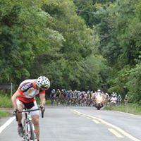 1 Volta Ciclstica do Pinho