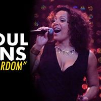 Spicy Soul Sessions - 20 Feet from Stardom