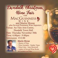 Dundalk Christmas Wine Fair
