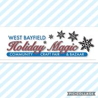 Asskicker at West Bayfield Holiday Magic Craft Fair &amp Bazaar