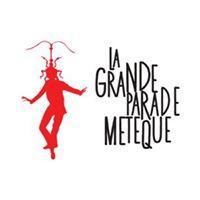AG  CA Grande Parade Mtque
