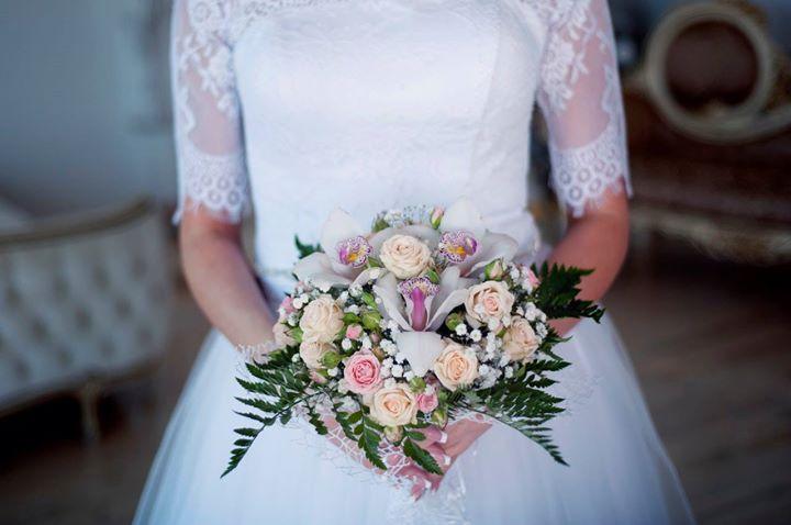 Holiday Inn Taunton Wedding Exhibition 141018
