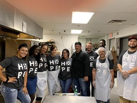 Soup Kitchen Salvation Army The Learning Zone Salvation Army East Cleveland August 5 2021 Allevents In