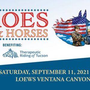 HEROES Hearts & Horses