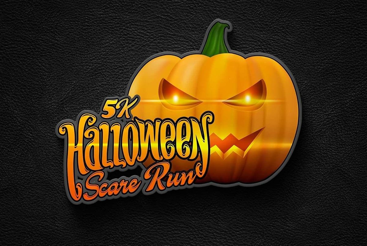 Halloween Scare Run 5k Race and After Party, 31 October | Event in Orlando | AllEvents.in