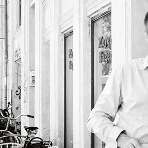Claus Meyer - om at forflge sit potentiale - Aarhus