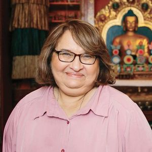 Resiliency in Challenging Times Online with Sharon Salzberg