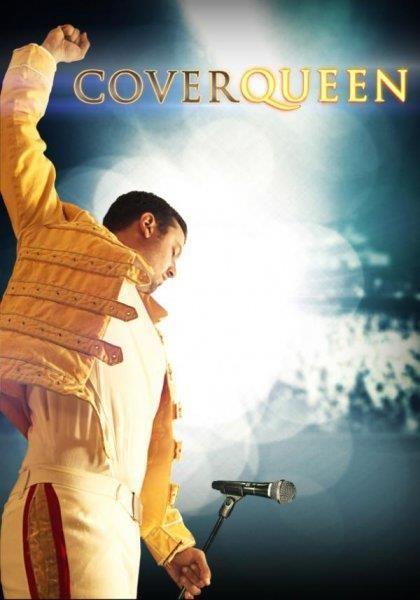 CoverQueen, 24 November | Event in Mons | AllEvents.in