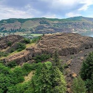 This Place Now Columbia River Gorge