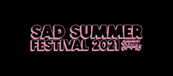 NEW DATE: Sad Summer Festival presented by Journeys, 27 August | Event in York | AllEvents.in