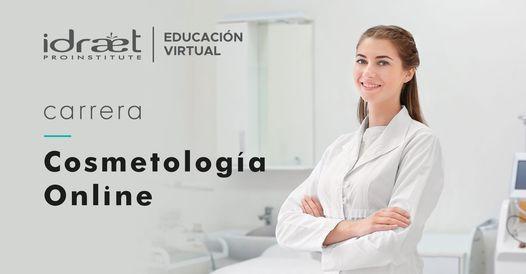 ⁘ Carrera Online: Cosmetología ⁘, 6 March | Event in Buenos Aires | AllEvents.in