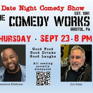 Date Night Comedy Show