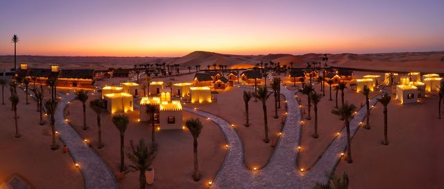 Desert Soul Retreat, 18 February | Event in Abu Dhabi | AllEvents.in
