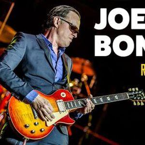 Joe Bonamassa - Live in Little Rock AR on 101121