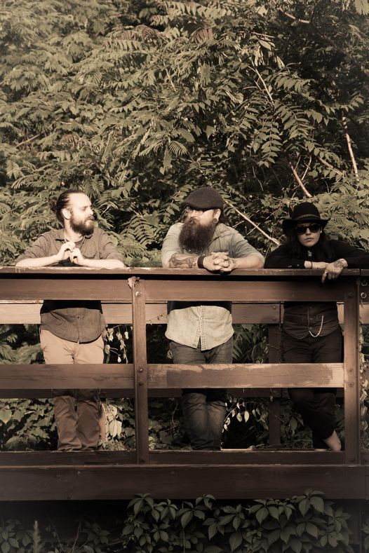 Joshua Eadie and the Common Wealth @ Rare Olde Times, 30 July   Event in Lakeside   AllEvents.in