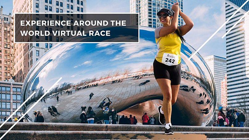 Chicago Virtual Half Marathon   Online Event   AllEvents.in