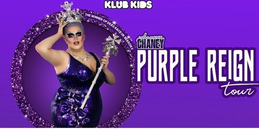 Klub Kids Southampton presents The Lawrence Chaney Show (ages 14+), 4 November   Event in Southampton   AllEvents.in