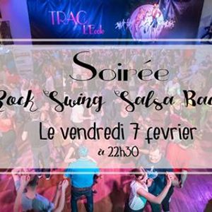 Soirée Speed Dating Párizs vendredi