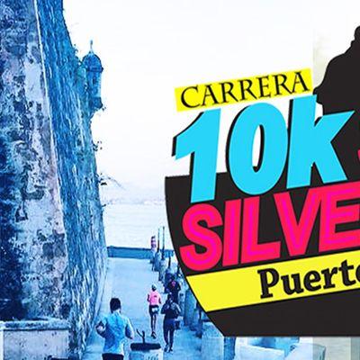 Carrera 10K San Silvestre-Puerto Rico