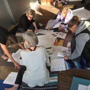 200 Hour Yoga Actions Teacher Training 2020-2021