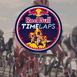 Red Bull Timelaps 2020