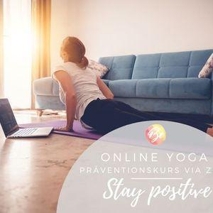 2021 Yoga Gesundheitskurs ab 7.1.2021