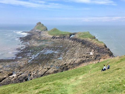 The Worms Head – A Tidal Adventure, 29 May   Event in Swansea   AllEvents.in
