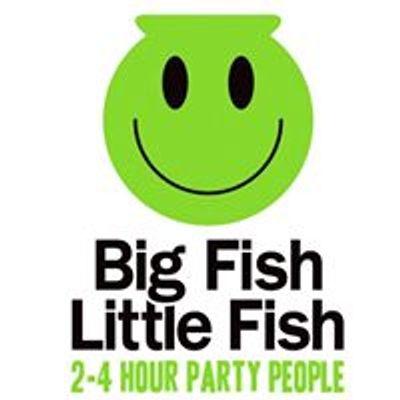 Big Fish Little Fish Scotland