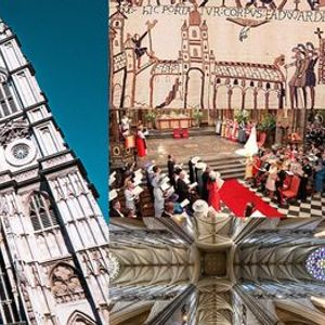 Westminster Abbey The History of Britains Royal Church Webinar