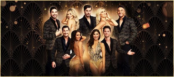 Dancing with the Stars Live - 2020 Tour