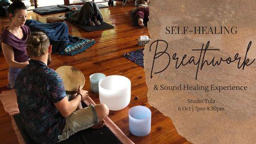 Biodynamic Breathwork & Sound Healing - Dunedin, 6 October | Event in Dunedin | AllEvents.in