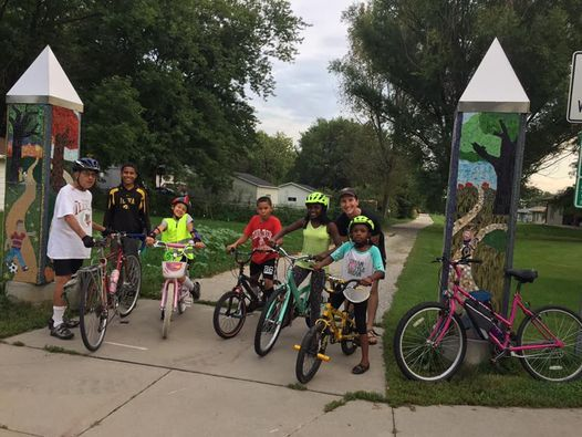 Neighborhood Leisure Bike Ride, 22 July   Event in Iowa City   AllEvents.in