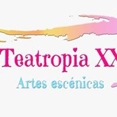 Teatropia
