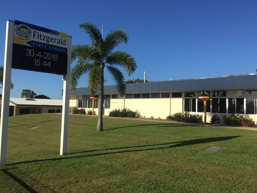 First day of Term 2, 19 April | Event in North Mackay | AllEvents.in