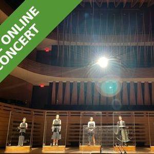 The Glenn Gould School Spring Opera