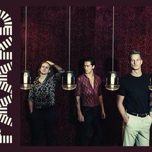 Ten Times A Million Born Tomorrow tour  PAARD Den Haag [Nieuwe datum]