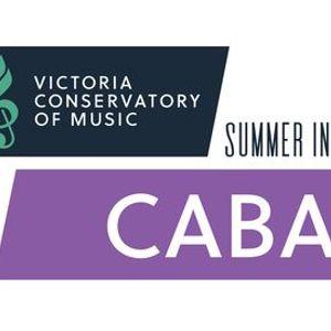 Summer Intensive Cabaret Program