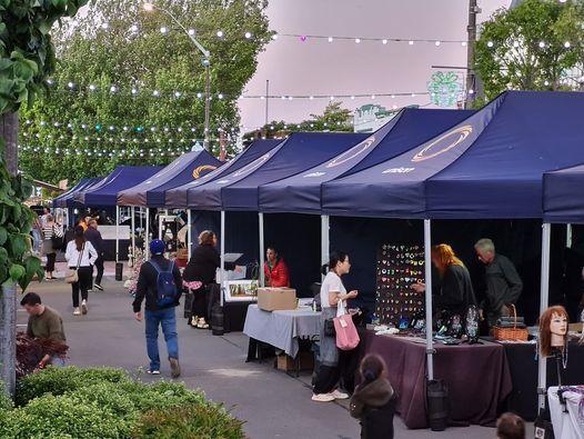 Rotorua Night Market, 22 April   Event in Rotorua   AllEvents.in