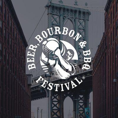 Beer Bourbon & BBQ Festival - Brooklyn