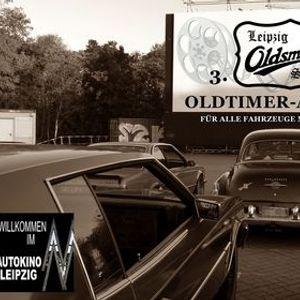 3. LeipzigOldsmobileShifters Oldtimer-Autokino
