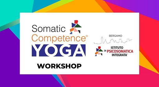 Somatic Competence Yoga  Workshop