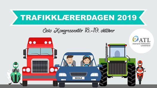 Trafikklrerdagen 2019