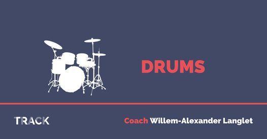 Lessenreeks Drum | Event in Kortrijk | AllEvents.in