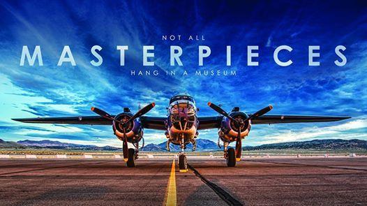 National Aviation Heritage Invitational at Reno Air Racing