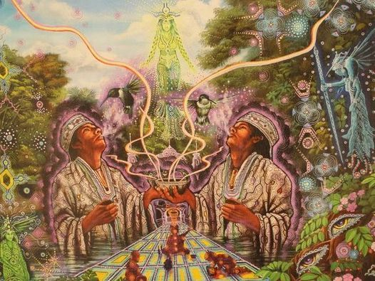 Changa DMT Sacred Circle | Event in Edenvale | AllEvents.in