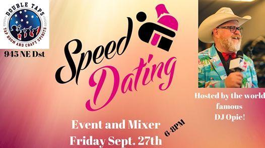 Corvallis speed dating