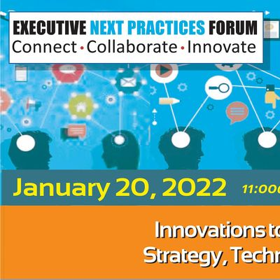 ReINVENT HR Innovations to Whats Next