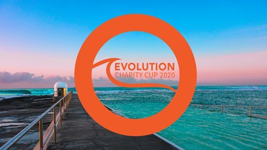 Evolution Charity Cup