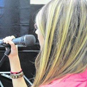 Karaokeworkshop fr Mdchen ab 11 Jahre