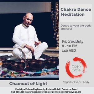 Chakra Dance Meditation